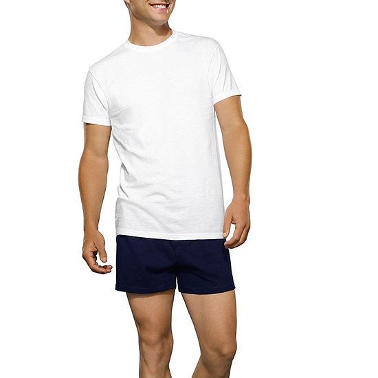 Fruit of the Loom® 3-pk. Crewneck T-Shirt - Big & Tall