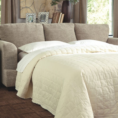 Signature Design by Ashley® Windham Queen Sofa Sleeper
