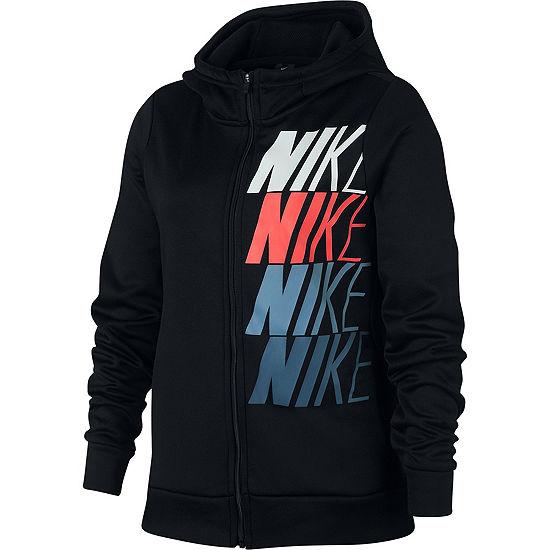 Nike Girls Hoodie Big Kid