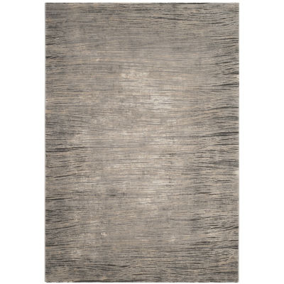 Safavieh Meadow Collection Oliver Geometric RunnerRug