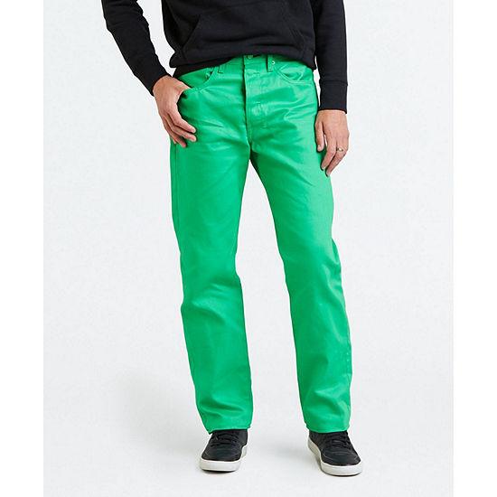 Levi's® Men's 501™ Color Shrink-To-Fit Jeans