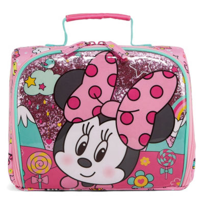 Disney Minnie Mouse Lunch Bag