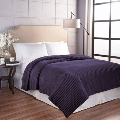 Beautyrest Giverny Blanket