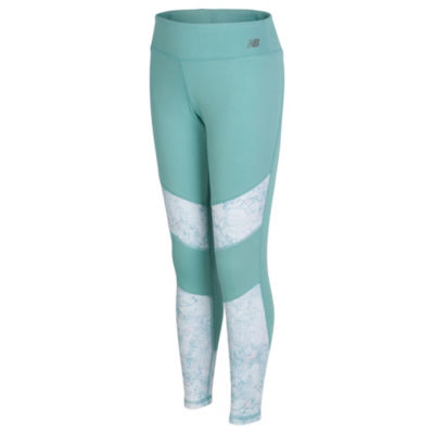 New Balance Performance Legging - Girls Preschool