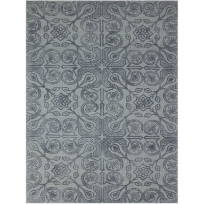 Amer Rugs Tufted Wool Rug