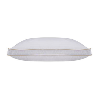 Ultra Down Medium Down Pillows with Protector - Set of 2