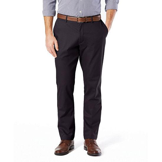 Dockers® Men's Athletic Fit Signature Khaki Lux Cotton Stretch Pants