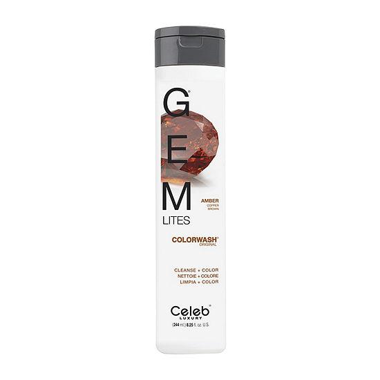 Celeb Luxury Shampoo - 8.2 oz.