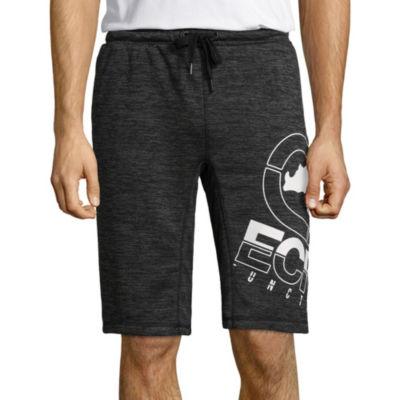 Ecko Unltd Mens Pull-On Short