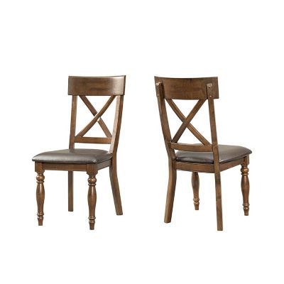 Kingston Dining Side Chair - Set of 2
