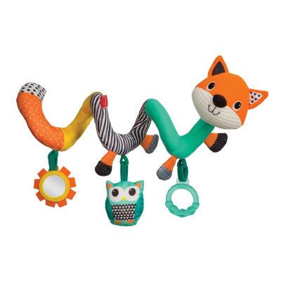 Spiral Activity Toy