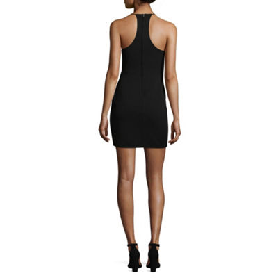 B. Darlin Sleeveless Bodycon Dress-Juniors