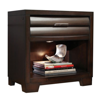 Sable Nightstand
