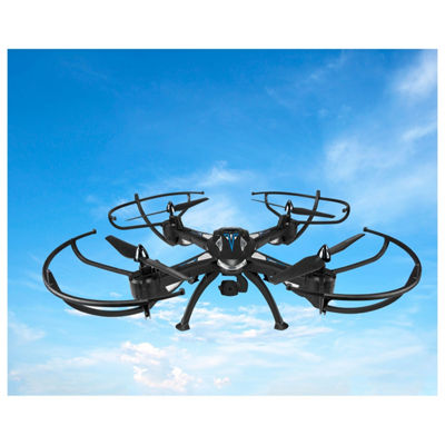 Sky Rider DRW876 Condor Pro Quadcopter Drone with Wi-Fi Camera