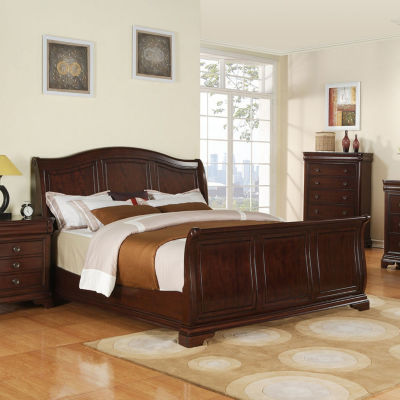 Corolla 5-Piece Bedroom Set