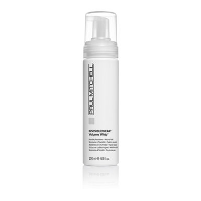 Paul Mitchell Invisiblewear Hair Mousse-6.8 oz.