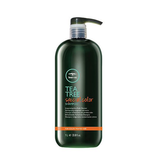 Paul Mitchell Tea Tree Tea Tree Shampoo - 33.8 oz.