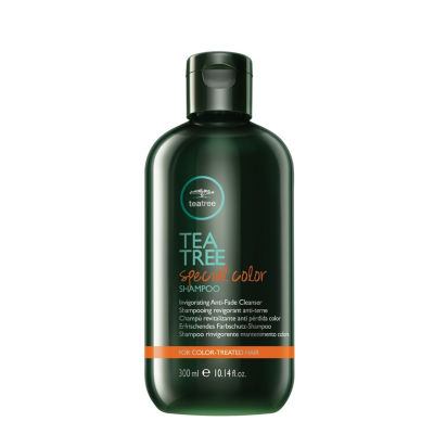 Paul Mitchell Tea Tree Shampoo - 10.1 oz.