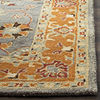 Safavieh Heritage Collection Vithya Oriental Square Area Rug