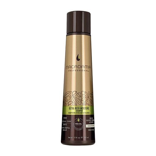 Macadamia Professional Ultra Rich Moisture Shampoo - 10 oz.