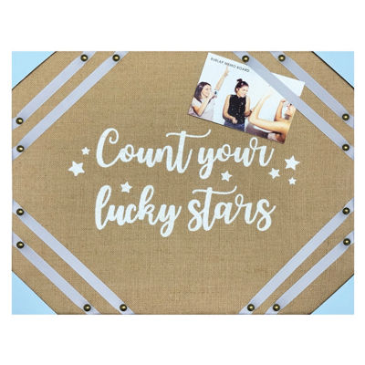 Count Lucky Stars Message Board