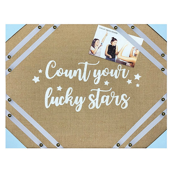 Sheffield Home Count Lucky Stars Message Board