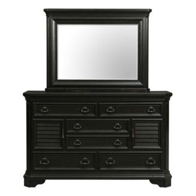Picket House Furnishings Bradshaw 4pc Storage Bedroom Set