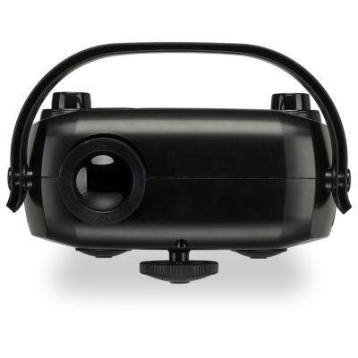 iLive IJP557B Bluetooth Karaoke Projector