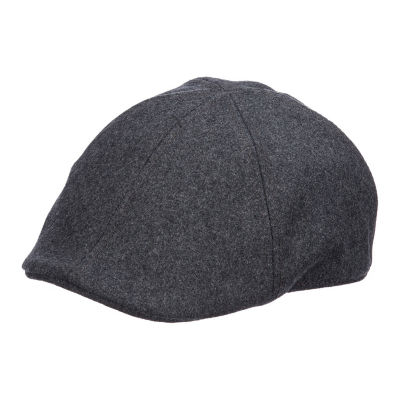 Stetson® Solid Ivy Cap