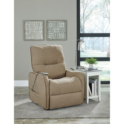 Signature Design By Ashley® Enjoy Power Lift Recliner