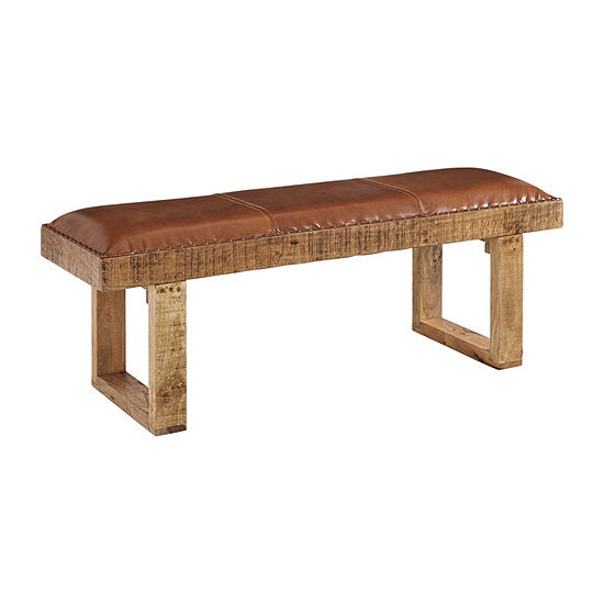 Signature Design by Ashley® Delilah Accent Bench