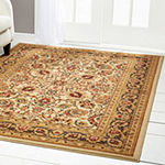 Home Dynamix Royalty Elati Border Rectangular Area Rug