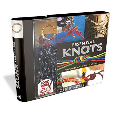 Spicebox Essential Knots Kit