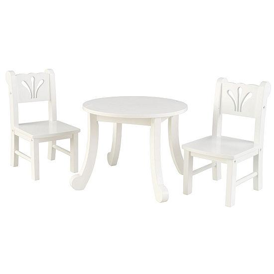 KidKraft Lil' Doll Table & Chair Set