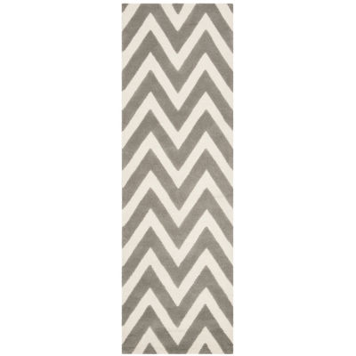 Safavieh Safavieh Kids Collection Deborah Geometric Runner Rug