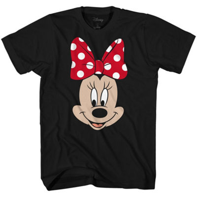 Minnie Mouse Couples Graphic Tee