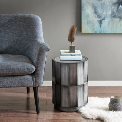 Madison Park Zuma Accent Table