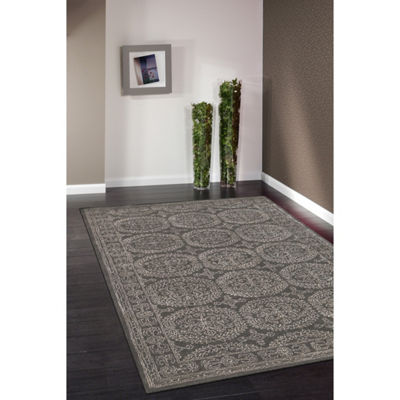 Amer Rugs Serendipity AD Hand-Tufted Wool and Viscose Rug