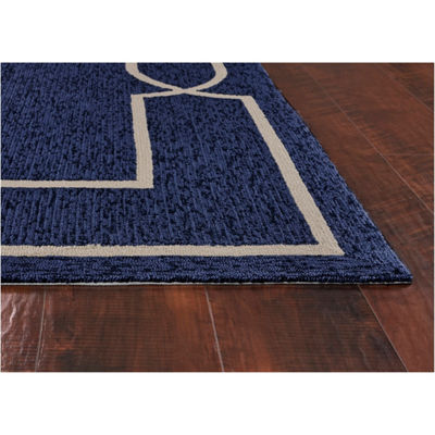 Hampton Madison By Libby Langdon Hooked Rectangular Rugs