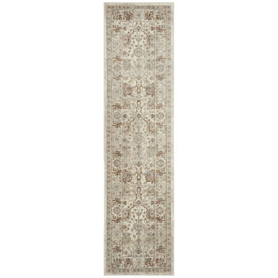 Safavieh Illusion Collection Felipe Oriental Runner Rug
