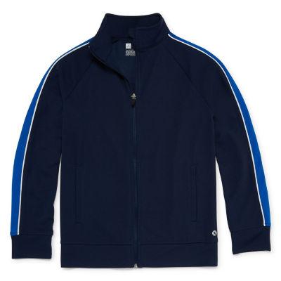 Xersion Boys Lightweight Track Jacket