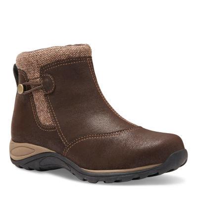 Eastland Womens Bridget Dress Boots Zip