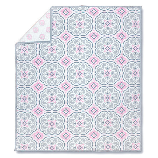 Wendy Bellissimo Baby Blankets