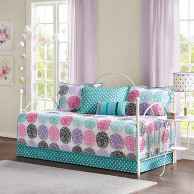 Mi Zone Audrina 6-pc. Daybed Cover Set