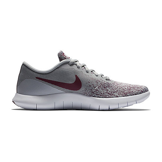 90d4218424eb Nike Flex Contact Womens Lace-up Running Shoes - JCPenney
