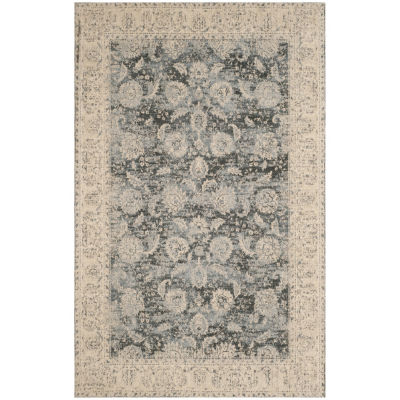 Safavieh Classic Vintage Collection Kristal Oriental Area Rug