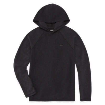 Vans Knit Hoodie-Big Kid Boys