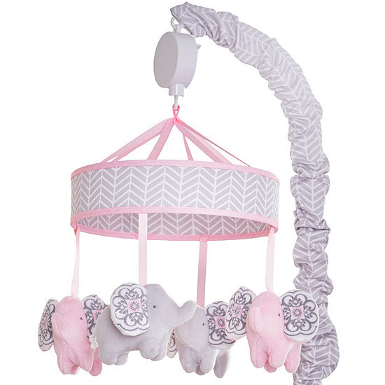 Wendy Bellissimo Baby Mobile