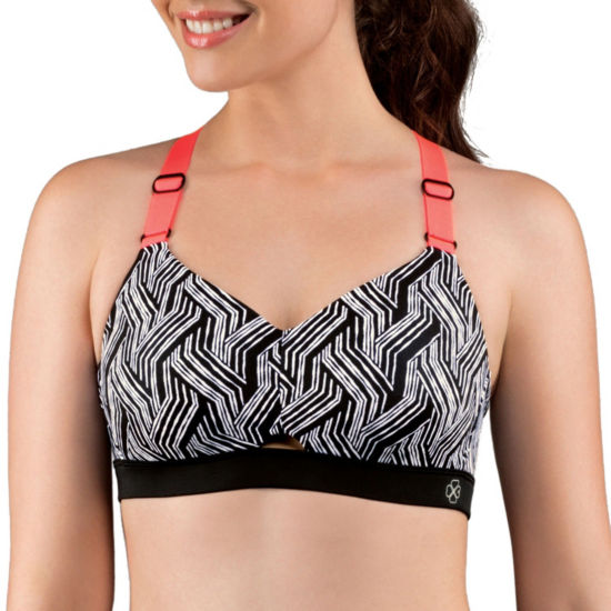 Dorina Dance Sports Bra-D00073m