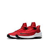cd1c659b5011 Nike Air Max Infuriate Ii Lace-up Basketball Shoes - Big Kids Boys